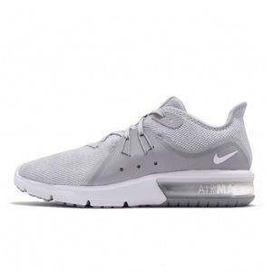 Nike AirMax Sequent 3 Wolf Grey